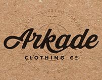 Arkade Clothing Co.
