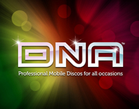 DNA Discos Identity