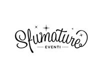 """""""Sfumature - Eventi"""" Design Identity"""