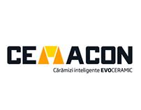 CEMACON rebranding