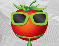 Stylish tomato - clothing brand
