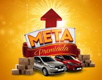 Logotema Meta Premiada