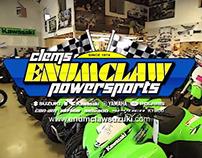 Clems Enumclaw Powersports - Fathers Duty