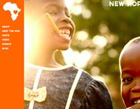 New Hope Orphanage Website