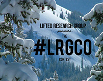 Lifted Research Group's #LRGCO