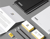 VIKHOUSE Visual Identity