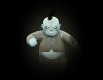 HUSH - Ghosts
