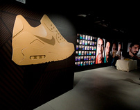 Nike Stories of Style