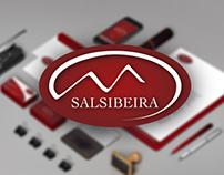Salsibeira | Visual Identity