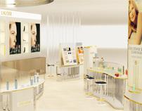 Estée Lauder - Store of the Future 2010