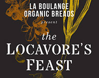 The Locavore's Feast