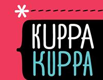 Kuppa typeface