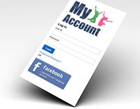 Volunteering Solutions Mobile Website