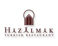 Branding for Haz Almak