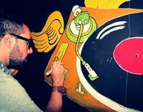 Graffite Ao Vivo (Live)