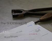 The Shoemakers - Pierre Corthay - Paris