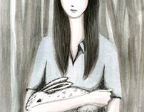 White Rabbit_Concept Sketches