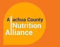 Alachua County Nutrition Alliance