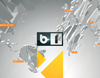 B1 Channel -  New Identity for 2014