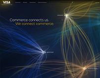 Visa.com / Points of Light