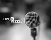Live in TheCell Studio Sessions