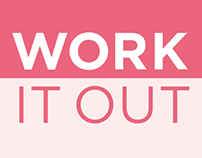 Work It Out Diagrammatic Instructions
