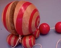 Hypno Toy