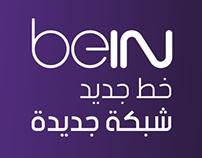 beIN Arabic Typeface