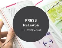 - Press Release