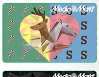 Mediamarkt giftcard pitch