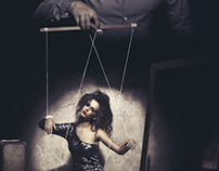 A Marionette Story