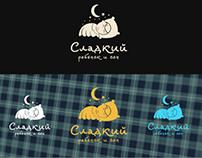 Online store Sweet logo