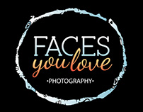 Faces You Love Photography Logo