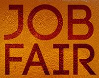 Big Hops Job Fair