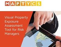 Maptycs Brochure
