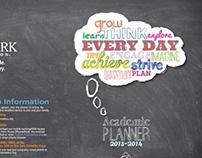 FMCU Teacher Planner Cover