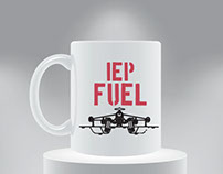 IEP Fuel Mug