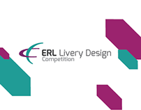 ERL Livery Design Competition 2013