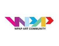 WPAP ART / Personal Search
