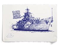 Pictionary 2012 - Battleship