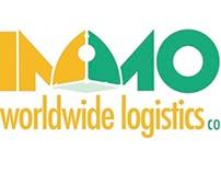 Inamo corporate Identity Rebranding