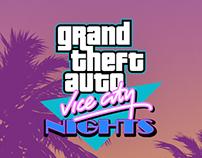 GTA: Vice City Nights