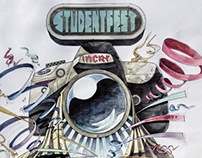 StudentFest Poster
