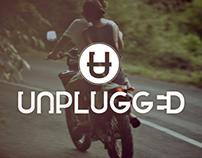 Unplugged Logo Design
