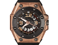 LINDE WERDELIN / LONDON