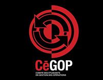 BRANDING / CEGOP
