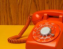 Orange Phone & Others