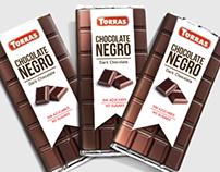 Chocolate TORRAS