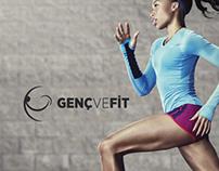 GencVeFit - Logo