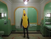 In Kubrick's Bathroom